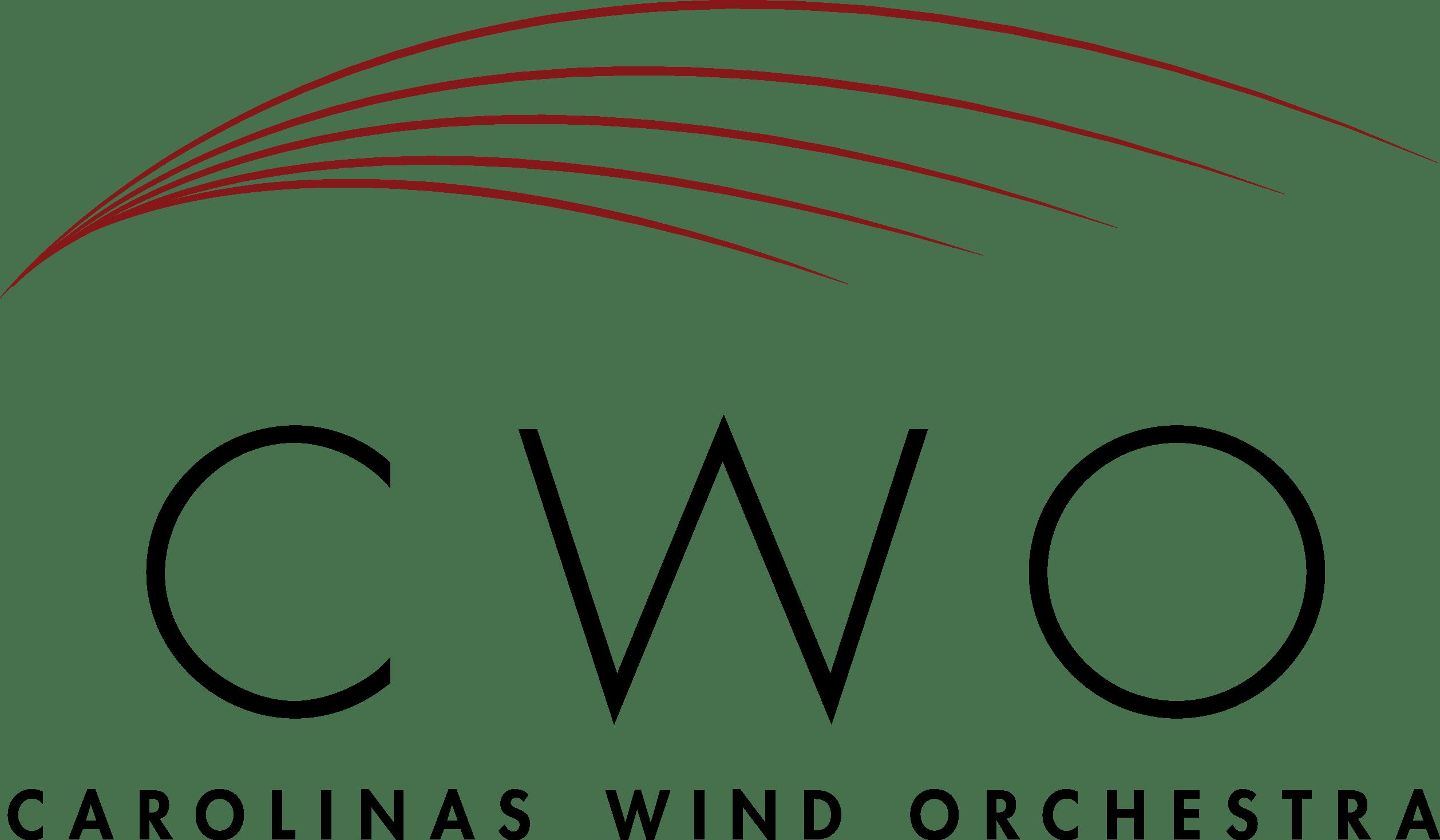 Carolinas Wind Orchestra logo