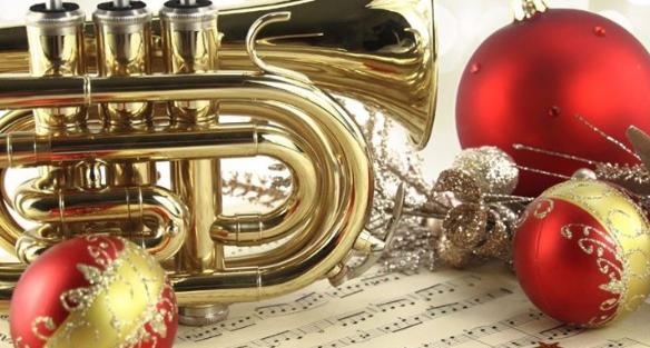 Festive Holidays Concert – 12/2/19